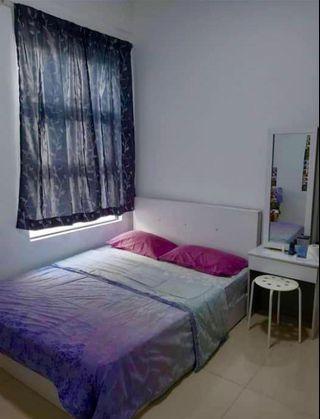 Bilik Sewa D'aman residence, PUCHONG
