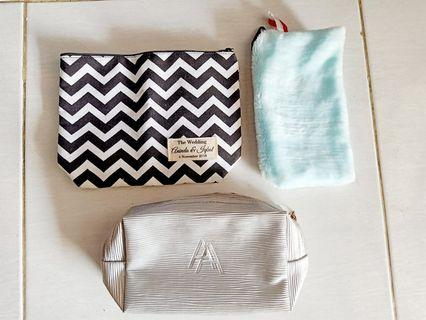 pouch FREEONG HR INI