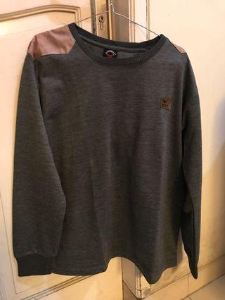 Sweatshirt - Crewneck - Sweater AbuAbu Pria