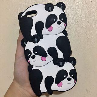 Panda Iphone 6splus/6plus phone case