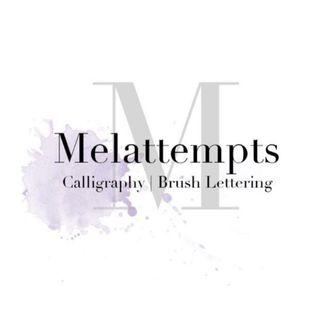 Modern Calligraphy Services
