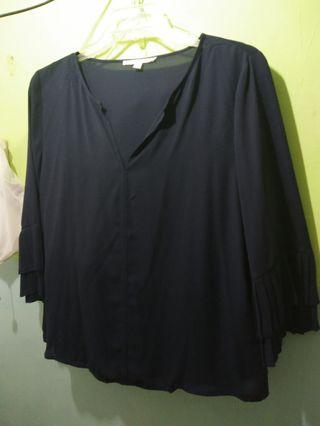 Blouse zViplet + Claire
