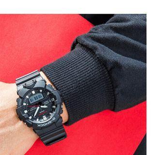 佑在象弄~G-SHOCK 絕對強悍系列腕錶《GA-800》
