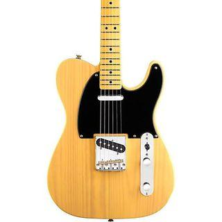 SquierClassic Vibe Telecaster 50s VBL 電吉他!!