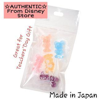 💌📮Free NORMAL postage 💯Orginal Individually Packed Mickey Gummy Hand Soap