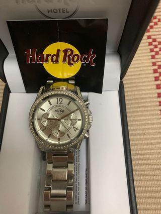 HARDROCK Steel Watch - Unisex Original