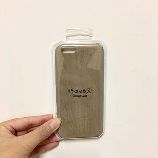 iPhone 6s 木紋手機殼