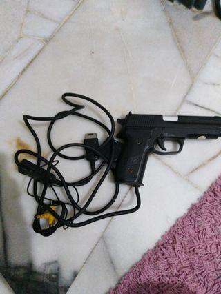 Gun for ps2 / ps1