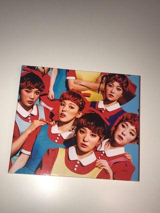 Red Velvet - The Red Album