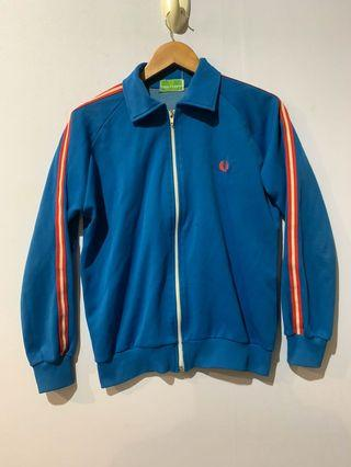 vintage fred perry sweater