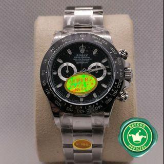 Rolex Daytona Ceramic Noob V2 4130