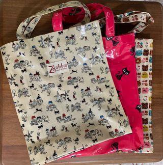 Missy Zakka A4 Bag