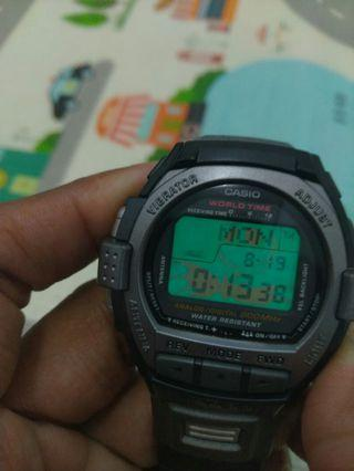 Casio vcl 100
