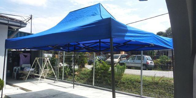 Canopy 15x10