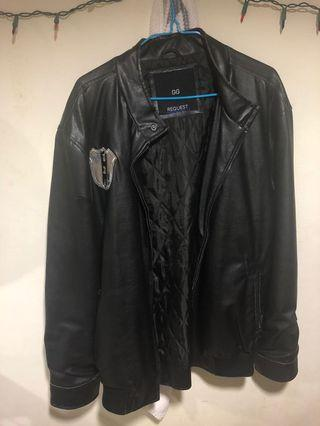 Request jacket