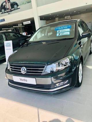 Volkswagen Vento 1.6 Comfortline