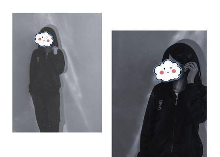 [Cosplay] Haikyuu Karasuno Jersey Jacket