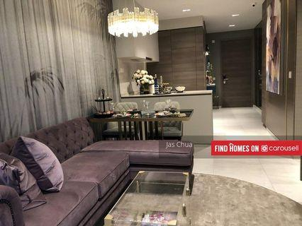 FLORENCE RESIDENCES, THE