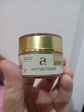 Amarissa Tinted Sunscreen Soft Beige SPF 30