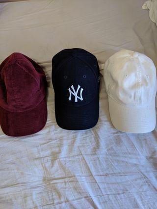 All Hats for $10