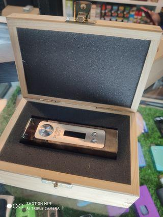 Mod Devers Box