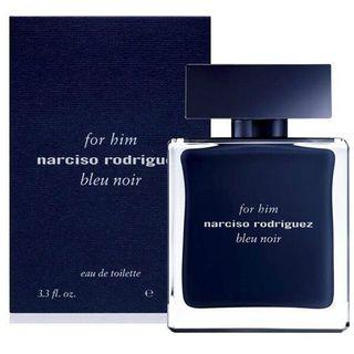 Narciso 紳藍男性淡香水 100ml