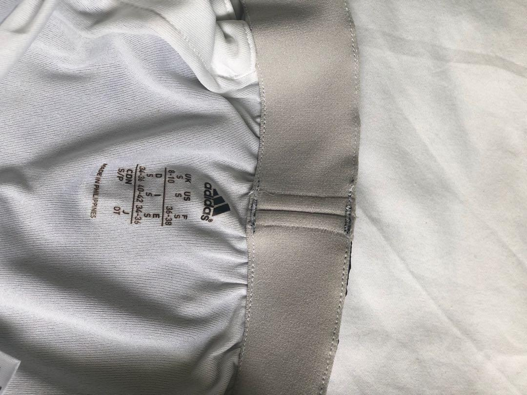 Adidas climate black sports shorts