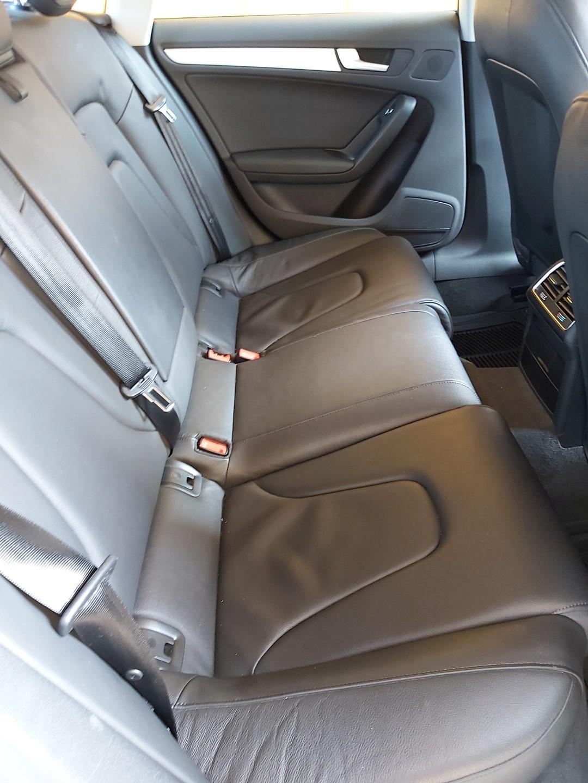 AUDI A5 1.8T SPORTBACK 2013