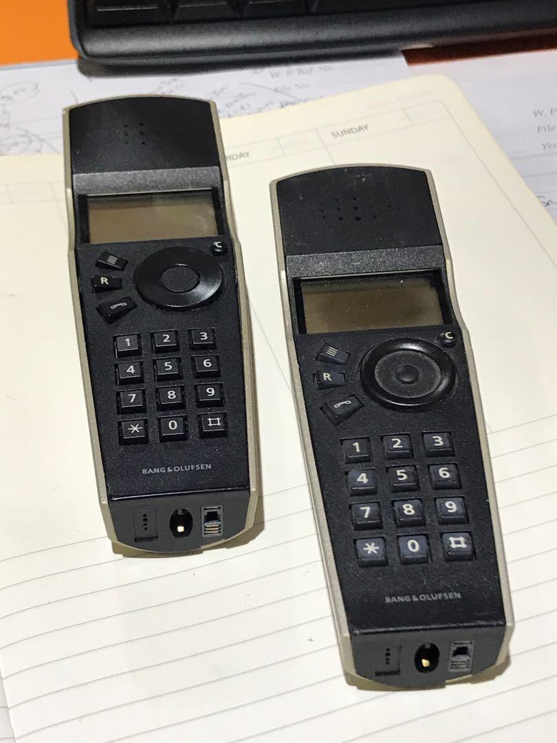 B&O 家居電話