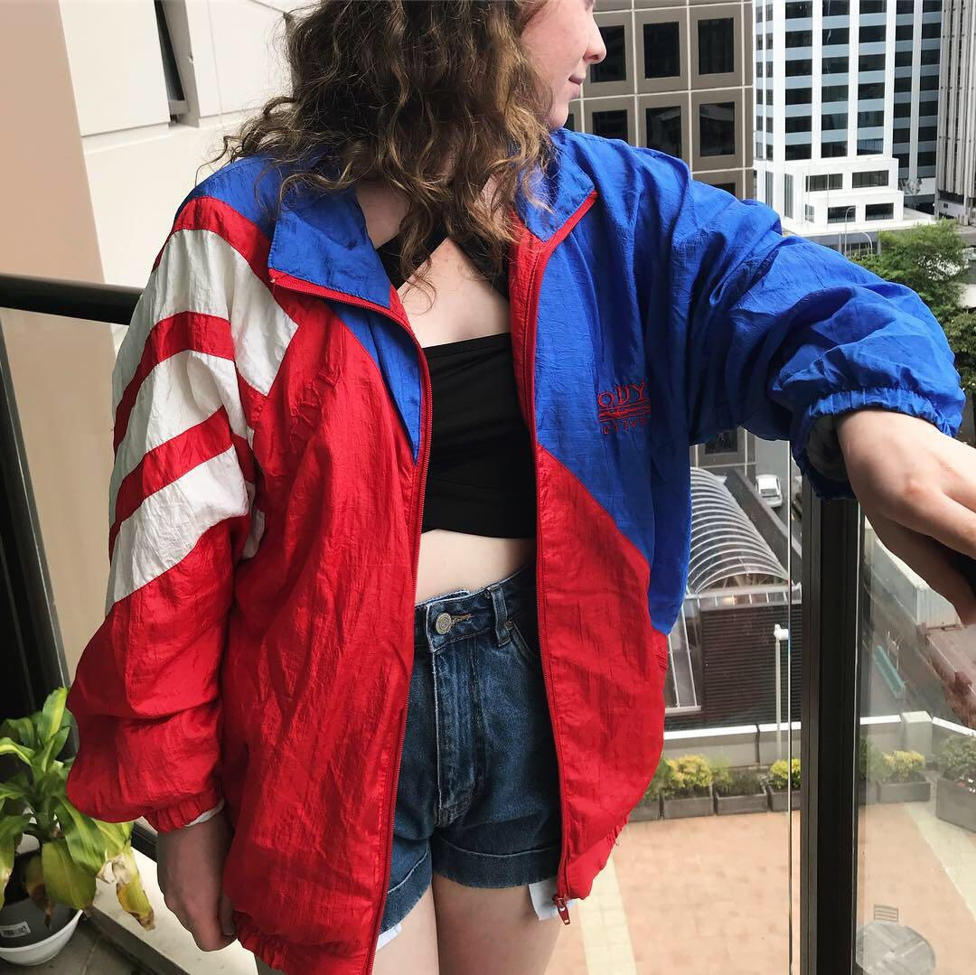 Body Active Jacket