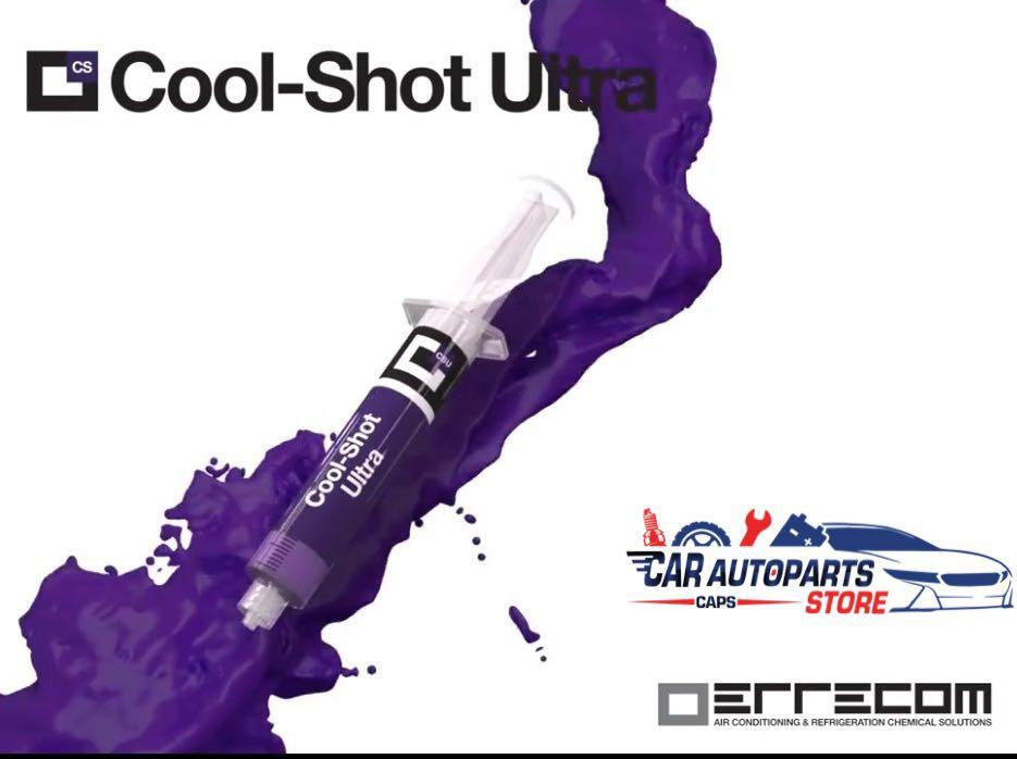 Car Very hot ? No aircon ? Time to use🌬️COOLSHOT ULTRA 🌬️