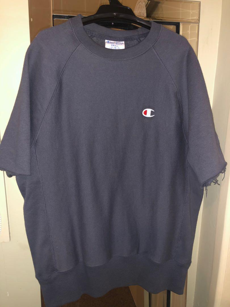BRAND NEW Champion short sleeved jumper message me OFFERS