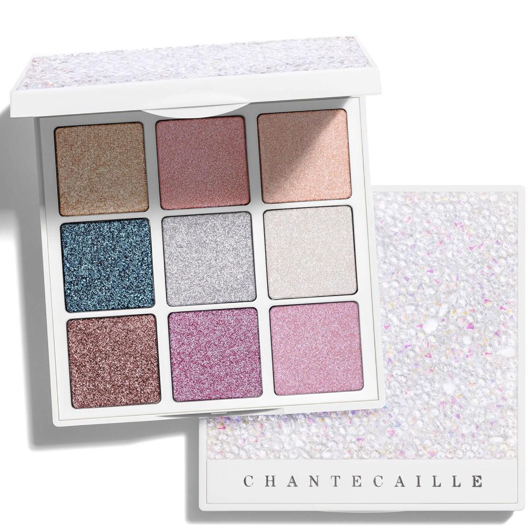 Chantecaille Polar Ice Eye Palette