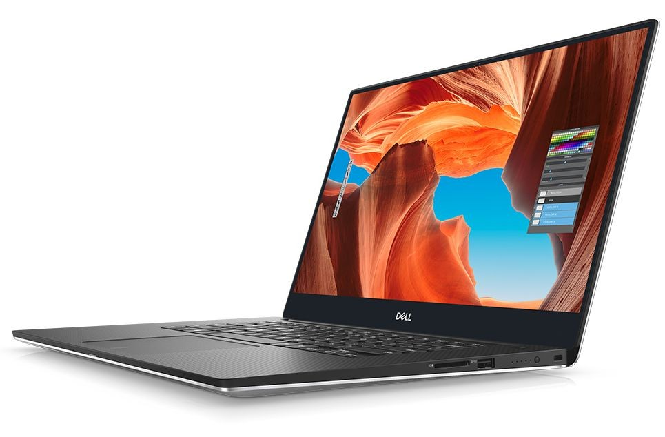 Image result for dell xps 15 7590