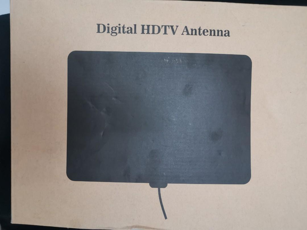 🔥Heaven Ladder Digital HDTV Antenna🔥