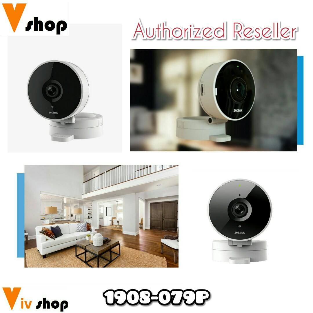 D-link DCS-8010LH HD Wifi Camera