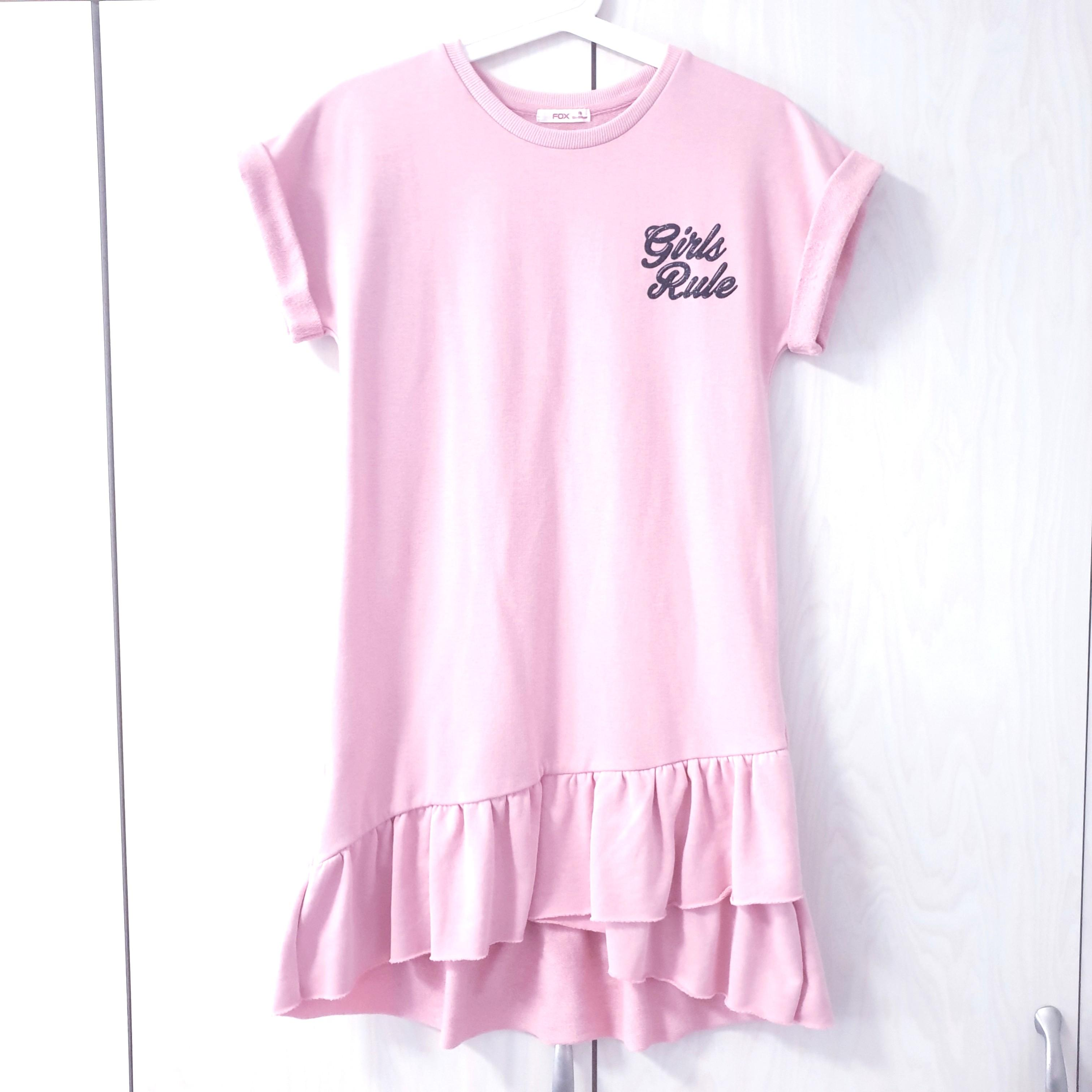 super specials genuine shoes promo codes FOX Pink Dress, Babies & Kids, Girls' Apparel, 8 to 12 Years on ...