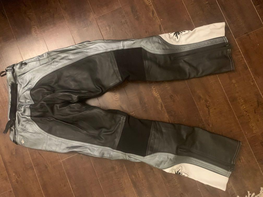 Joe Rocket Ladies Trixie Motorcycle Pants