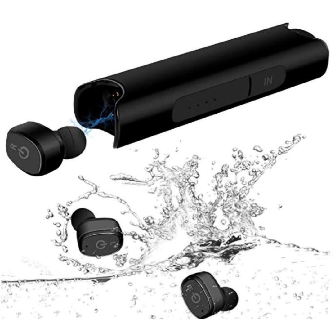 Image result for Stoga Wireless bluetooth earbuds - HD Images