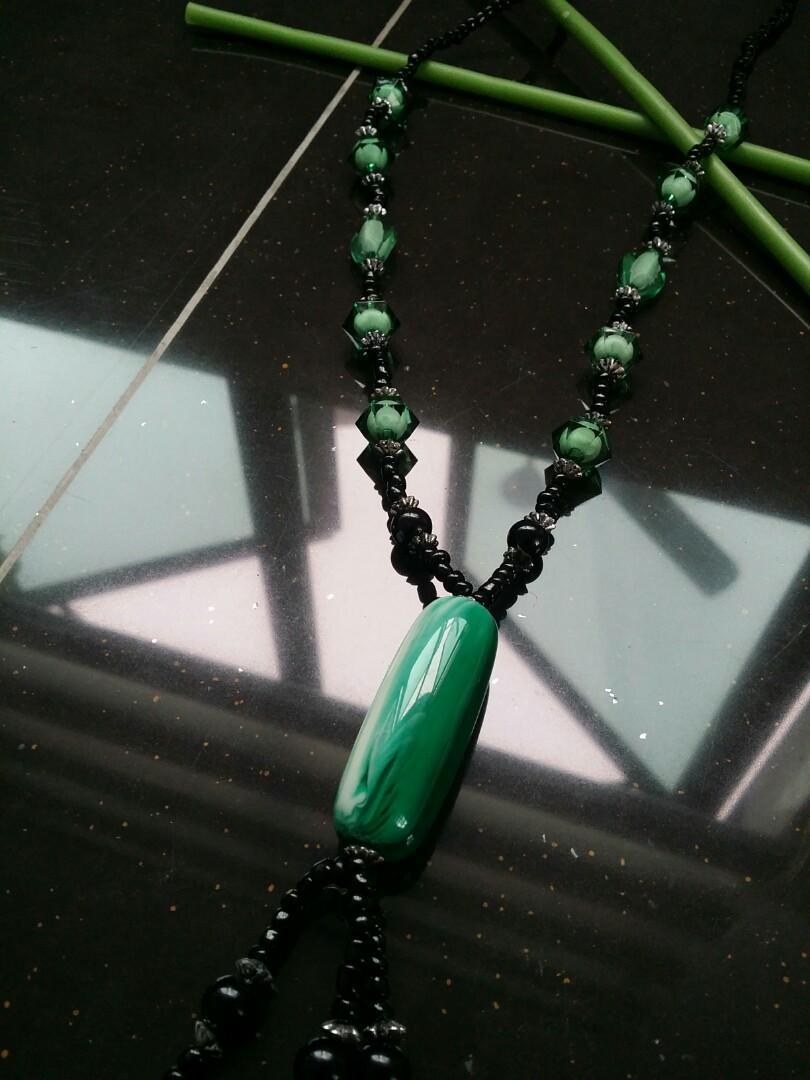 Necklaces (pre love)