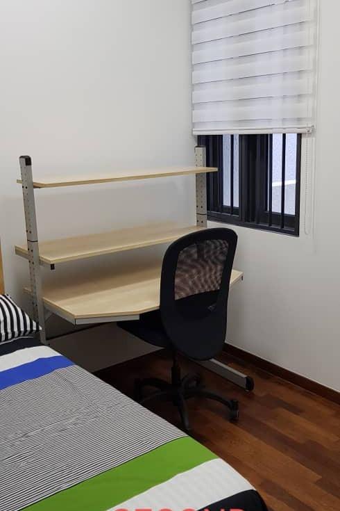PJ Midtown 3 Bedroom For Rent