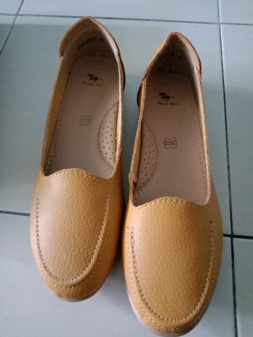 Polo Hill Shoes on Carousell