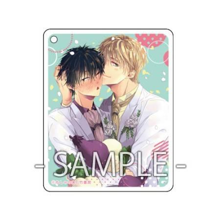 Yaoi / BL Goods Rose Gatto Oretachi wa Shinkon-san Kamo Shirenai