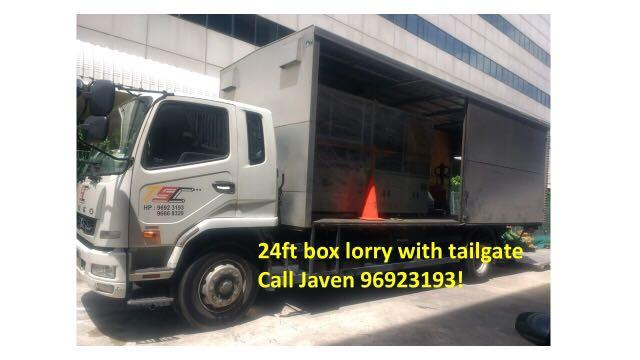 TAILGATE LORRY SERVICE/CHEAP LORRY DELIVERY AND TRANSPORT/MOVERS AND DELIVERY/MOVER MOVERS