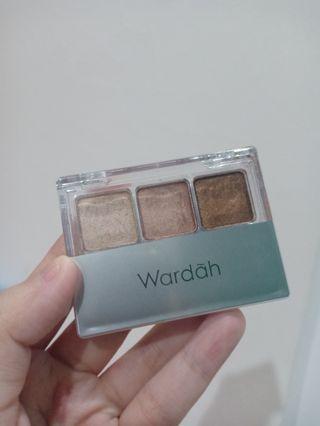 Wardah Eye Xpert Eyeshadow Classic