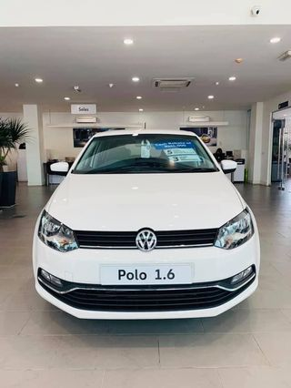 Volkswagen Polo 1.6 JOIN Package