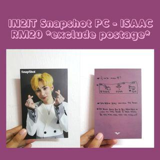 IN2IT Isaac SnapShot PC
