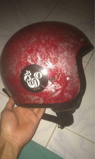 Helm cargloss
