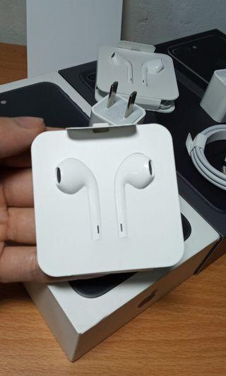 Iphone 8 耳機