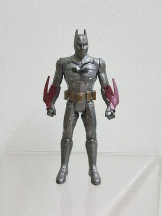 Mattel dc batman